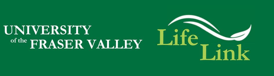 University of the Fraser Valley Life Link