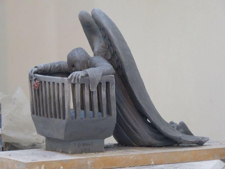 unborn monument