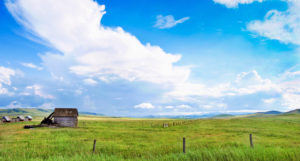 Alberta has many remote communities