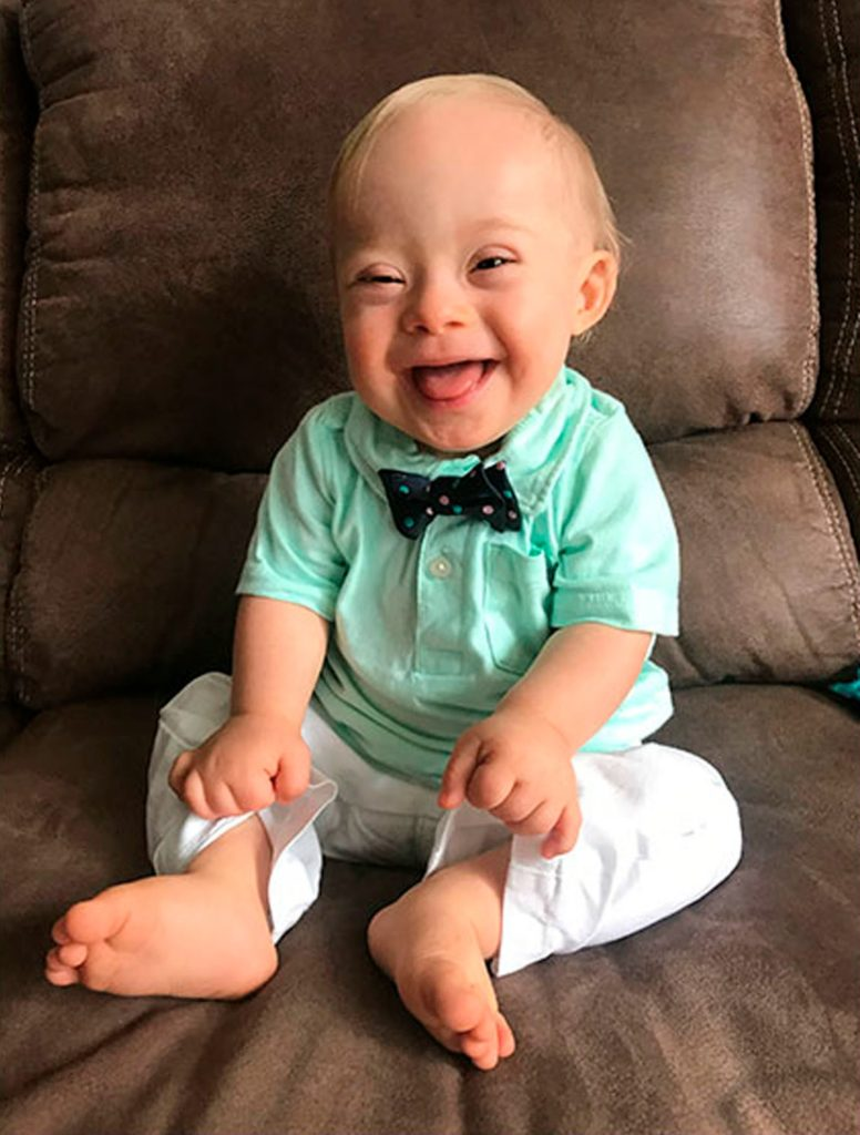 Gerber Baby 2018