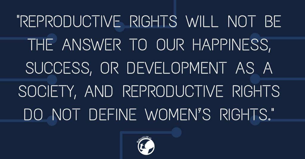 abortion advocates