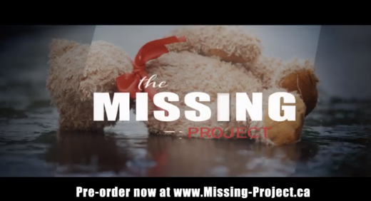 The Missing Project