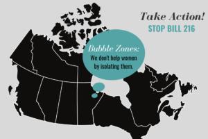 Manitoba private member's bill for bubble zone around abortion clinics